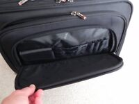 Overnight bag/ Laptop briefcase