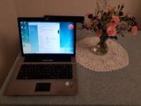 REDUCED LAPTOPS! - HP Compaq 6720s - Sleek & Poweful Widescreen DUAL CORE Laptop - WINDOWS or LINUX