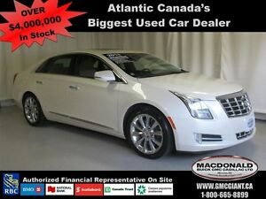 2013 Cadillac XTS Premium Collection  Financed Price!