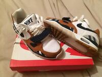 Nike air low size 6
