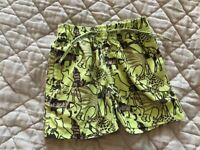 Boy's Swimming Shorts Size 6-12 Months