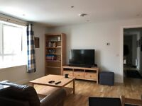 Edinburgh Festival Let - Modern, spacious flat in Shandon / Polwarth area