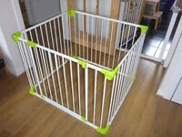 Safetots Simply Safe playpen
