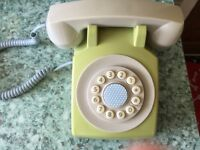 Retro style phone from NEXT. Excellent working order