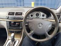 Mercedes e220 2005 150hp