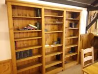 Furniture Showroom display items for sale to make room with upto 70% off normal price.