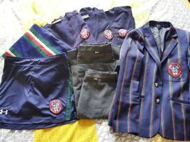 Coleraine Grammar School Uniform Bundle