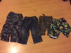 Boys 4-5 Years Bundle