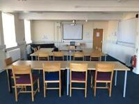 Spacious Office Suite TO LET