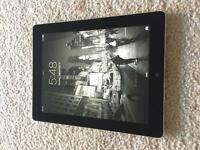 iPad 3rd Generation 16GB wifi only