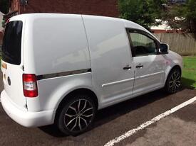 VW Caddy | 2.0 | SDI