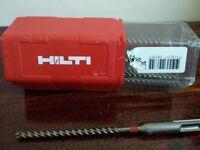 Hilti drills
