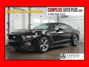 2015 Ford Mustang Coupe V6 Fastback *Mags,Fogs
