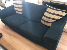 2 Piece Suite ( 3 Seater & 2 Seater Sofas )