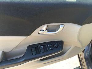 2012 Honda Civic EX | SUNROOF | NO ACCIDENTS | Kitchener / Waterloo Kitchener Area image 11