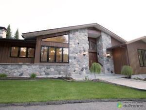 389 900$ - Bungalow à vendre à Morin-Heights