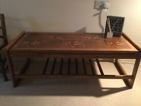 Coffee Table .. excellent condition