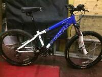 Kona mountain bike for sale