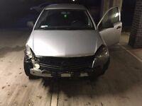 Opel / vauxhall Astra 1.3 CDTI Left Hand Drive