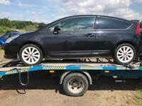 Citroen c4 breaking