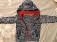 Baby Boy jacket 6-9 months