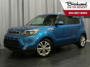 2015 Kia Soul EX JOIN THE HAMSTER NATION