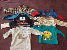 6-9m Baby clothes