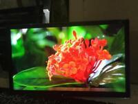 "Panasonic TX-L37E5B 37"" Full HD 1080p Smart Freeview HD LED"