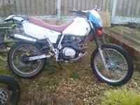 Hartford vr 150cc 4stroke 08 plate ideal project or for a field bike