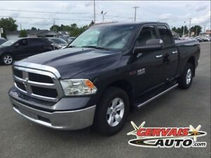 Ram 1500 SLT 4x4 EcoDiesel MAGS Marche 2015