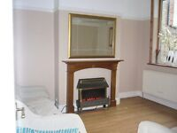 MOVE IN NOW !! 3 MINUTES WALK FROM ILFORD STATION- LARGE 4 BEDROOM HOUSE.