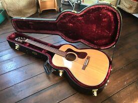 Guild F-130 Nat acoustic guitar