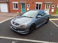 Honda Civic Type R EP3 Very Low Milage!!!! Immaculate condition !!!!