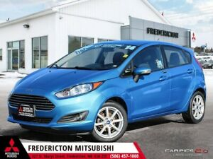 2014 Ford Fiesta SE HEATED SEATS | ONLY $50/WK TAX INC. $0 DOWN