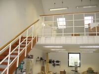 Workshop Space to Rent, Glasgow Southside