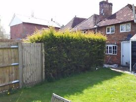 Chawton Village centre. Charming 2 bedroom period cottage