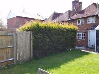 Chawton Village centre. Charming 2 bedroom period cottage
