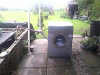 washing machine/ tumble dryer