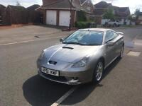 TOYOTA CELICA T-SPORT FOR SALE