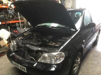 Kia Sedona 2005 Year - Spare Parts Available