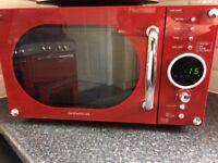Daewoo microwave like new / NEXT kettle