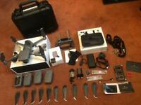 DJI MAVIC PRO 2 film making kit