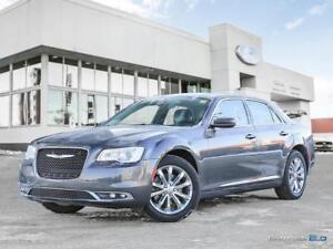 2017 Chrysler 300 ASK US ABOUT PAYOFF CREDIT CARD PROGRAM!