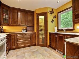 324 000$ - Bungalow Surélevé à vendre à Val-Des-Monts Gatineau Ottawa / Gatineau Area image 4