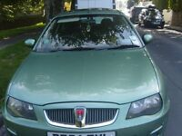 With MOT, SH, electrick pack, Alloy Wheels, great condition