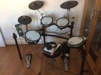 Roland V-Drums TD-9KX Electronic Drum Kit