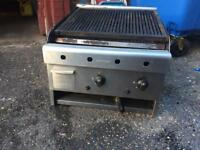 Archway double grill