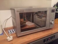 Russell Hobbs Microwave Cooker. Clean, great quality , working perfectly