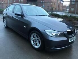 Stunning 2008 08 Bmw 320d Se **2 Owners+Only 116k+Mega Spec+1 Years Mot**