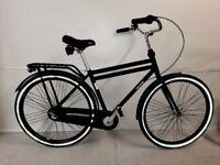 f 🚲🚲Excellent Condition UNION DUTCH City Bike 3 Speed M Size Warranty Lightweight 🚲🚲